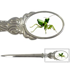 Mantis Letter Openers