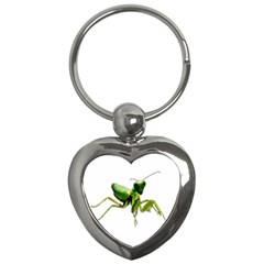 Mantis Key Chains (Heart)