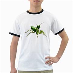 Mantis Ringer T-Shirts