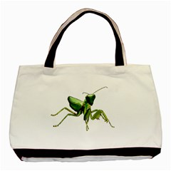 Mantis Basic Tote Bag (Two Sides)