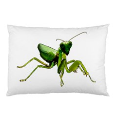 Mantis Pillow Case (Two Sides)