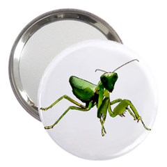 Mantis 3  Handbag Mirrors