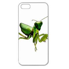 Mantis Apple Seamless iPhone 5 Case (Clear)