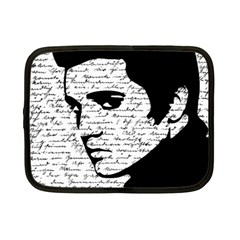 Elvis Netbook Case (Small)
