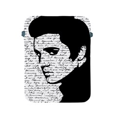 Elvis Apple iPad 2/3/4 Protective Soft Cases