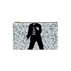 Elvis Cosmetic Bag (Small)