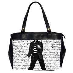 Elvis Office Handbags (2 Sides)