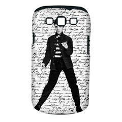 Elvis Samsung Galaxy S III Classic Hardshell Case (PC+Silicone)