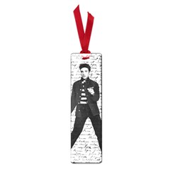 Elvis Small Book Marks