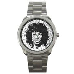 Morrison Sport Metal Watch