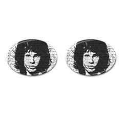 Morrison Cufflinks (Oval)