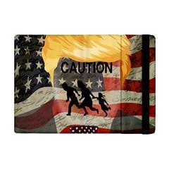 Caution iPad Mini 2 Flip Cases