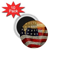American president 1.75  Magnets (10 pack)