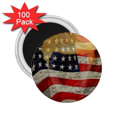 American president 2.25  Magnets (100 pack)