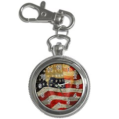 American president Key Chain Watches