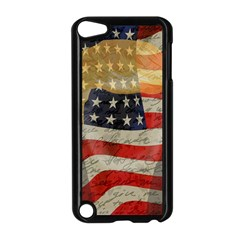 American president Apple iPod Touch 5 Case (Black)