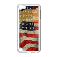 American president Apple iPod Touch 5 Case (White)