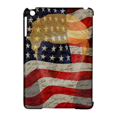 American president Apple iPad Mini Hardshell Case (Compatible with Smart Cover)
