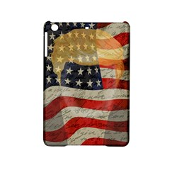 American president iPad Mini 2 Hardshell Cases