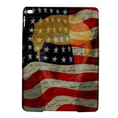 American president iPad Air 2 Hardshell Cases