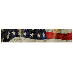 American president Flano Scarf (Large)