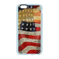 American president Apple Seamless iPhone 6/6S Case (Color)