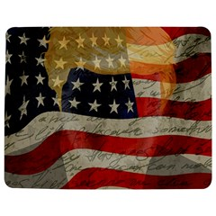 American president Jigsaw Puzzle Photo Stand (Rectangular)