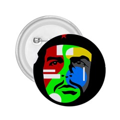 Che Guevara 2.25  Buttons