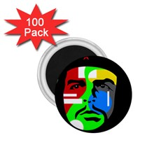 Che Guevara 1.75  Magnets (100 pack)