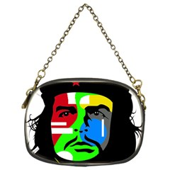 Che Guevara Chain Purses (Two Sides)