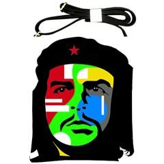 Che Guevara Shoulder Sling Bags