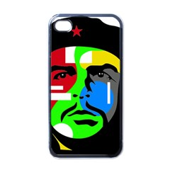 Che Guevara Apple iPhone 4 Case (Black)