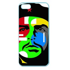 Che Guevara Apple Seamless iPhone 5 Case (Color)