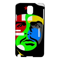 Che Guevara Samsung Galaxy Note 3 N9005 Hardshell Case