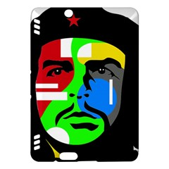 Che Guevara Kindle Fire HDX Hardshell Case