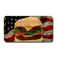 Hamburger Medium Bar Mats