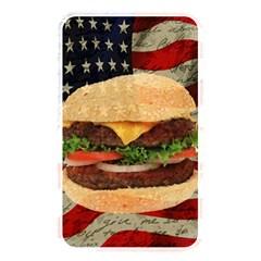 Hamburger Memory Card Reader