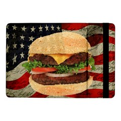 Hamburger Samsung Galaxy Tab Pro 10.1  Flip Case