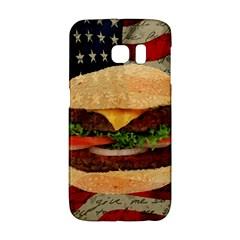 Hamburger Galaxy S6 Edge