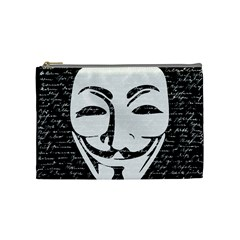 Antonymous   Cosmetic Bag (Medium)