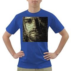 Kurt Cobain Dark T-Shirt