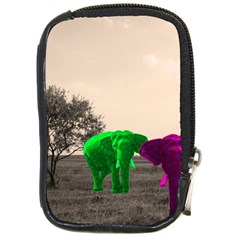 Africa  Compact Camera Cases