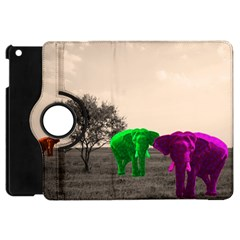 Africa  Apple iPad Mini Flip 360 Case
