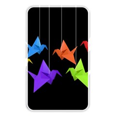 Paper cranes Memory Card Reader