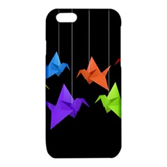 Paper cranes iPhone 6/6S TPU Case