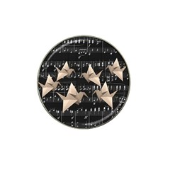 Paper cranes Hat Clip Ball Marker (10 pack)