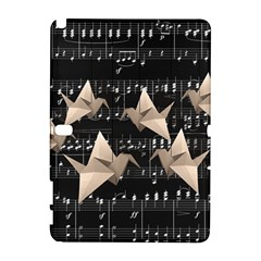 Paper cranes Galaxy Note 1