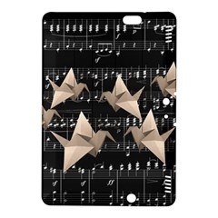 Paper cranes Kindle Fire HDX 8.9  Hardshell Case