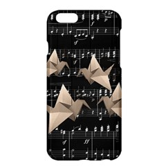 Paper cranes Apple iPhone 6 Plus/6S Plus Hardshell Case
