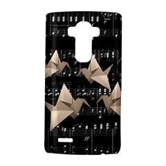 Paper cranes LG G4 Hardshell Case